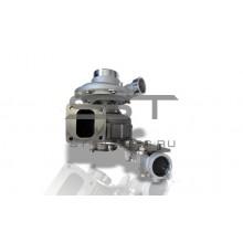 Турбокомпрессор HINO 700 (Евро-3) S1760E0M10