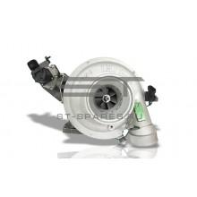 Турбокомпрессор HINO 700 (Евро-4) S1760E0M40