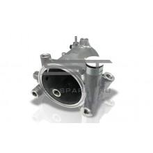 Корпус фильтра топливного в СБОРЕ HINO 500 (Евро-3/4) БЕЗ КРЫШКИ (под EV120) 23310EV032