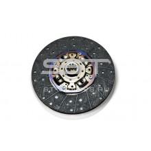 Диск сцепления (ведомый) HINO 500 Евро-3/4 31250E0520 / NW-5559