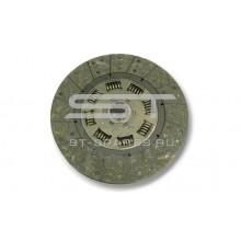 Диск сцепления (ведомый) HINO 700 (Евро-3/4) №2 ТЯГАЧ 31250E0B20