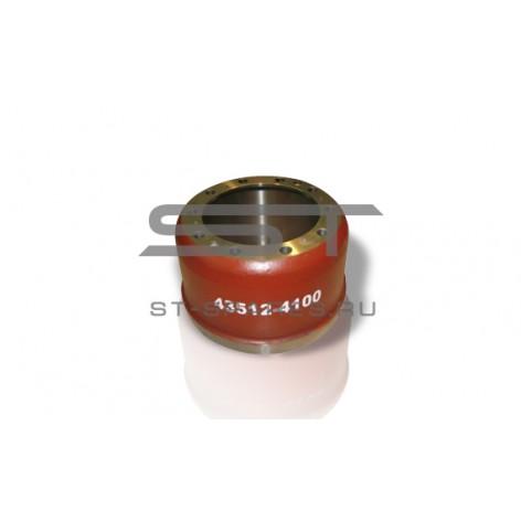 Барабан тормозной задний HINO 700 ТЯГАЧ S 435124100