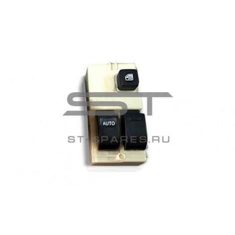 Блок управления стеклоподъемником 500/700 левый (Евро-3/4) 84810E0040