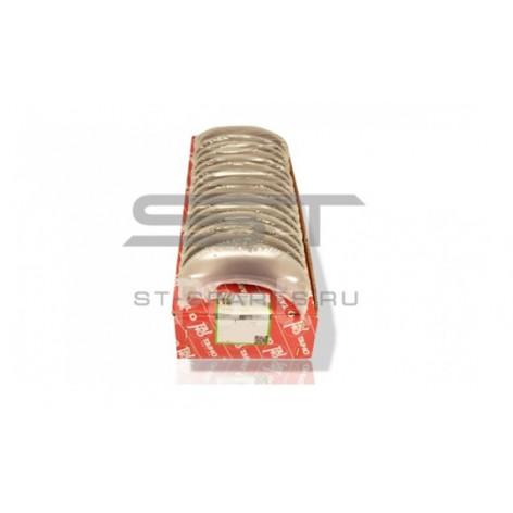 Вкладыши шатунные компрессора Хино 500 евро-3/4 S291881100