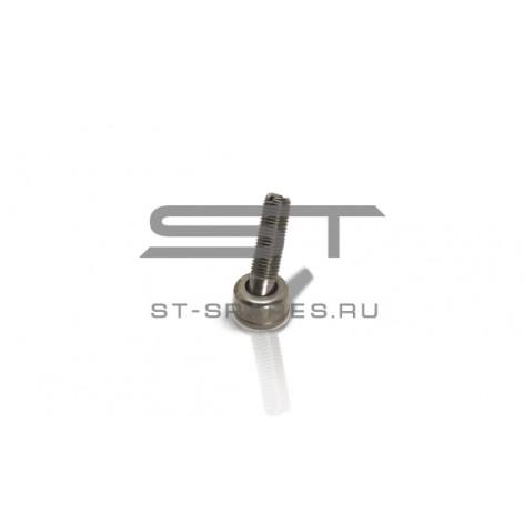 Винт регулировочный зазора клапана Хино 500 евро 3/4 S137091030