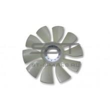 Крыльчатка вентилятора HINO 700 (Евро-3/4)  S163062920