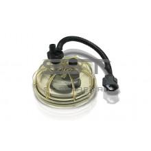 Корпус фильтра топливного КОЛБА HINO 500 (Евро-4) (под 11840) S233021040