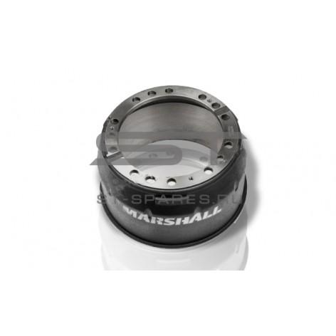 Барабан тормозной передний HINO 500 (Евро-4) GH8 S4741E0110 /  S4742E0100