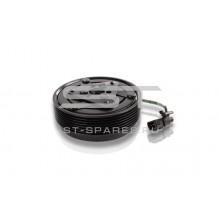 Муфта компрессора кондиционера HINO 700 (Евро-3/4) S883301190