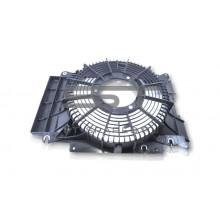 Диффузор радиатора кондиционера HINO 500 (Евро-3/4) S884611080