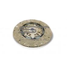 Диск сцепления (ведомый) HINO 300 (Евро-3) Ш/У 3125037170 / S312506530