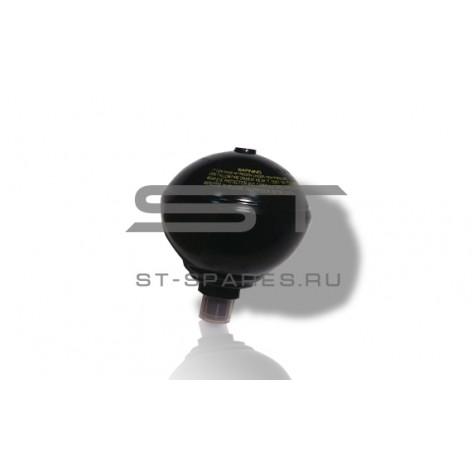 Аккумулятор глав.торм. цилиндра гидромастера ISUZU NQR71/75/NPR75 8980383460
