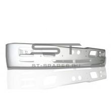 Бампер передний ISUZU NQR75 белый 8975809452