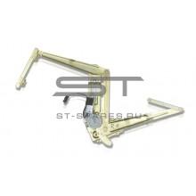 Механизм стеклоподъемника электро правый с мотором ISUZU NQR71/75 8978521152