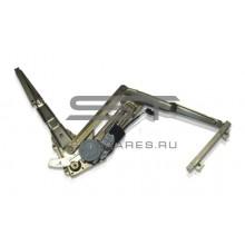 Механизм стеклоподъемника электро левый с мотором ISUZU NQR71/75 8978521162