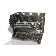 Блок цилиндров голый ISUZU 4HK1-T NQR75/90/NPR75 8982045280 8980054437