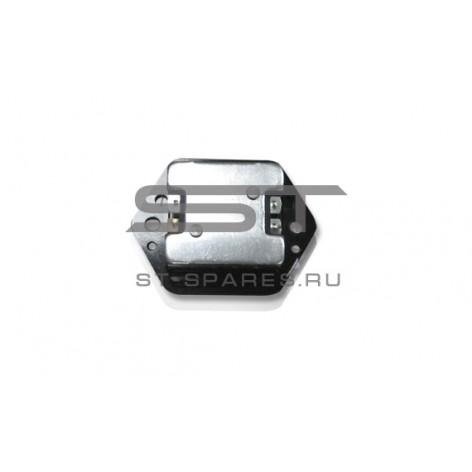 Резистор отопителя ISUZU NQR71/75 8973583890