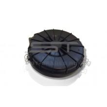 Крышка корпуса воздушного фильтра ISUZU NQR71 8972280900