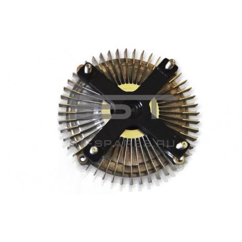 Вискомуфта вентилятора ISUZU NQR71 8971392990