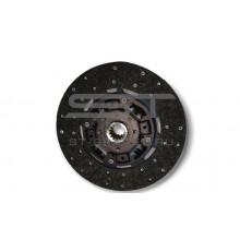 Диск сцепления ведомый ISUZU NQR71/NLR85/NMR85 8973771490 8971629661