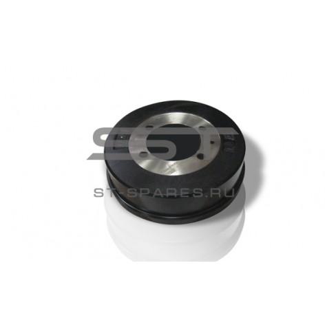Барабан стояночного тормоза ISUZU NQR71/NLR85/NMR85 8970339891