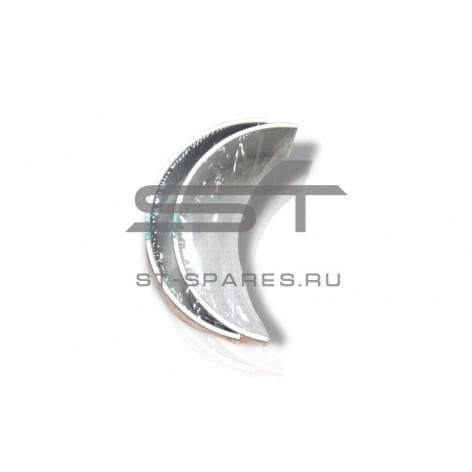 Вкладыши шатунные ISUZU NQR71 (STD) 2шт. (зеленые) 8970458010