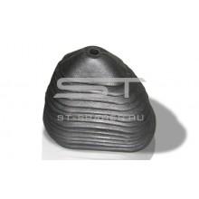 Кожух рычага пыльник КПП ISUZU NQR71/75 8970662872