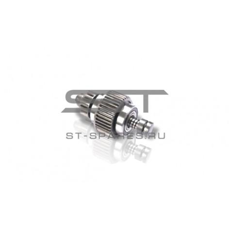 Бендикс стартера NQR71/75 (длинный 132 мм) 8971797710
