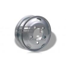 Диск колесный 5 шпилек 16x5,5 вылет116,5 ISUZU NMR85 8972336640