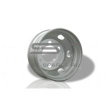 Диск колесный 6 шпилек 16x5,5 вылет 85 ISUZU NMR85 8972583760