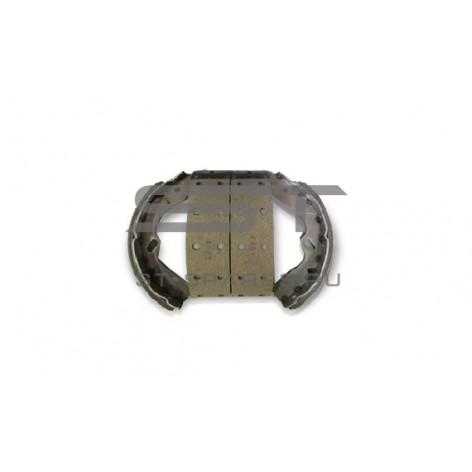 Колодки тормозные передние ISUZU NMR85 5878320470