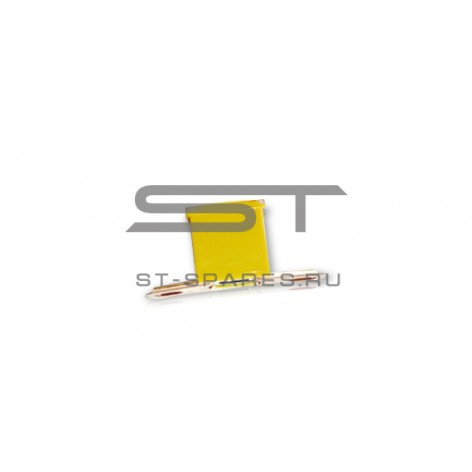 Предохранитель 60 А желтый ISUZU 8943883031