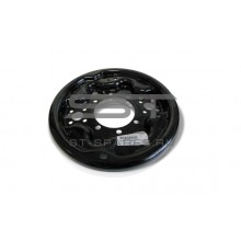 Диск тормозной задний левый опорный ISUZU NQR71/75/NPR75 8972071580