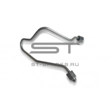 Трубка топливная цилиндр №4 ISUZU NQR71 8972094961