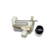 Мотор стеклоомывателя ISUZU NQR71/75/90/NPR75/NLR85/NMR85 8978551390