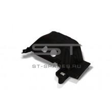 Защита двигателя кожух за кабиной ISUZU NQR71/75 8980212870