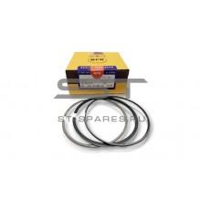 Кольца поршневые комплект ISUZU NLR85/NMR85 8981857800
