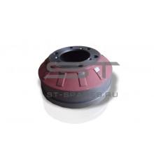 Барабан тормозной 6 отверстий ПАЗ-3204 23350207010