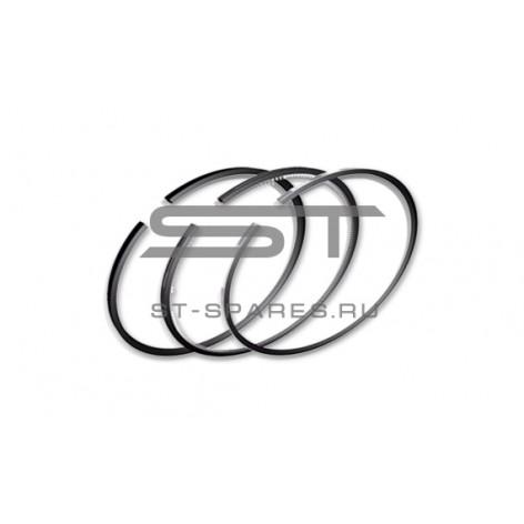 Кольца поршневые к-кт на 1 поршень Cummins ISF3 8 Foton 1051 1061 4089258