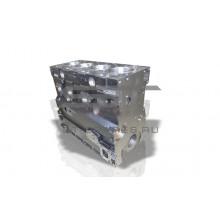 Блок цилиндров ДВС гильзованый Foton 1041, 1049A (T3711H121FZ)